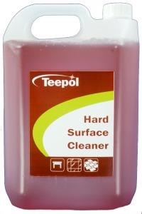 Teepol Teepol Hard Surface Cleaner