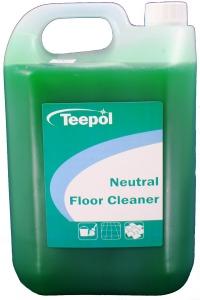 Teepol Neutral Floor Cleaner